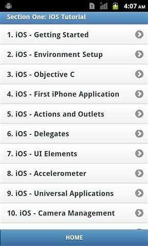 苹果应用商店截图欣赏