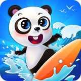 熊猫冲浪2