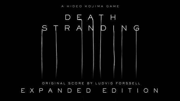 《死亡搁浅》原声带Steam开放购买 售价37元